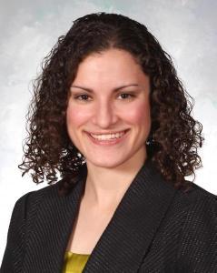 Stephanie Munz